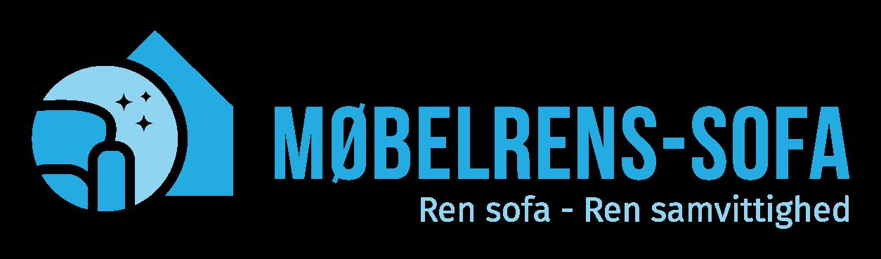 Møbelrens-sofa - Logo